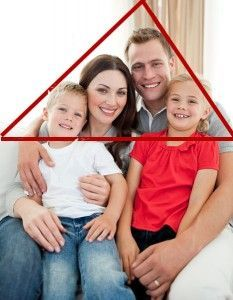 10 posing tips for group photos- It drives me NUTS when I see badly posed family photos from professional