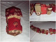 petit train Advent Calendars, Christmas Stockings, Train, Holiday Decor, Cartonnage, Noel, Needlepoint Christmas Stockings, Christmas Leggings, Strollers