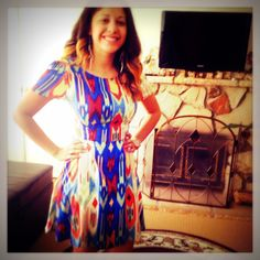 Azzy Dress :: #howiwearbayabelle