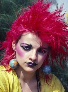 Nina Hagen - Icône punk des années 80