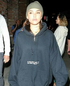 Madison Beer - Arrives at Tao nightclub in Hollywood Los Angeles, California las. - Madison Beer – Arrives at Tao nightclub in Hollywood Los Angeles, California las… – - Estilo Madison Beer, Madison Beer Style, Madison Beer Outfits, Winter Outfits, Spring Outfits, Casual Outfits, Cute Outfits, Fashion Outfits, Fashion Tips