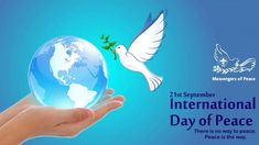 Peace begins with a smile. #internationaldayofpeace #DayofPeace #PeaceDay #peace #PeaceDay2016