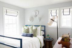 Hartford Model Girl's & Boy's Bedrooms - House of Jade Interiors Blog