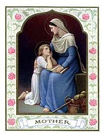 Santa Ana Santa Ana, Blessed Mother Mary, St Anne, Roman Catholic, Disney Characters, Fictional Characters, Aurora Sleeping Beauty, Disney Princess, Painting