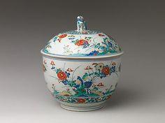 Image result for arita pottery edo period