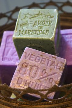 I may have to make some soap stamps this summer.