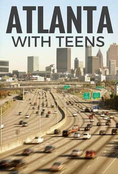 Visiting Atlanta with teens This post shares 40 things to do including iconic diners and roadside attractions fun movie tours and where to take the best selfie. Visit Atlanta, Atlanta Travel, Atlanta Georgia, Atlanta Usa, Vacation Destinations, Vacation Spots, Vacation Ideas, Travel With Kids, Family Travel