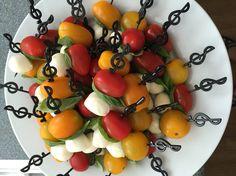 Tomato-mozarella