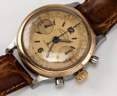 Find out the beginning of the Rolex watches story Old Watches, Pre Owned Watches, Fine Watches, Watches For Men, Unusual Watches, Hublot Watches, Vintage Rolex, Vintage Watches, Rose Gold Rolex