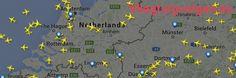 Online vliegtuig volgen kan gemakkelijk op onze website www.vliegtuigvolgen.eu. Daarnaast nog veel meer info