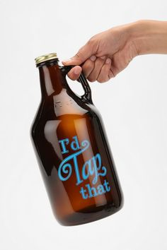 Tap That Growler