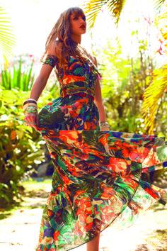 Yacamim ~ Tropicália