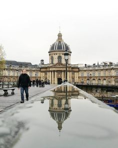 Elegant reflections