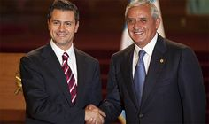 Act of War on America - Mexico and Guatemala Sign Agreement to Fast-Track Invasion of U.S.