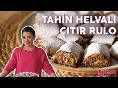 Tahini, Muffin, Food And Drink, Beef, Cooking, Breakfast, Make It Yourself, Hat Patterns, Youtube