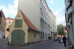 Fotografía: Cristina y Justo- Riga Riga, Tour, Street View, Vacations, Copenhagen