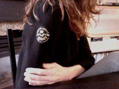 Sonia Rykiel x H&M blazer/jacket