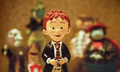 Which Roald Dahl Character Are You?    I got James from James and the Giant Peach :)