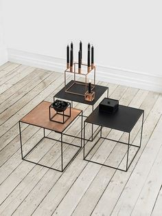 The Design Walker - Zwart & Koper
