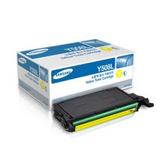 Yellow Toner 4K High Yield - Samsung IT - CLT-Y508L