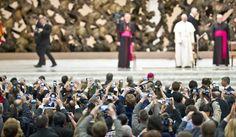 Obama Vs Pope
