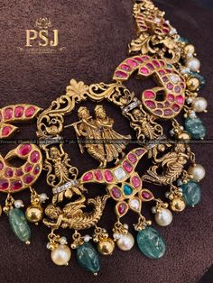 Radhe Krishna, Bangles, Bracelets, Jewels, Link, Gemstones, Jewerly, Bracelet, Jewlery