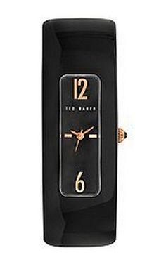 Ted Baker Female Time Flies Watch  TE4059 Black Analog                     Sale price. $54.95