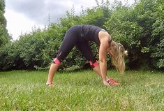 9 Yoga Poses Hikers Should Practice Before Hitting the Trail Backpacking Tips, Hiking Tips, Yoga For Hiking, Camino Portuguese, Hiking Training, Clear Blue Sky, Get Outdoors, Yoga Poses, Trail