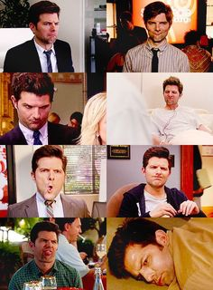 Ben wyatt everybody