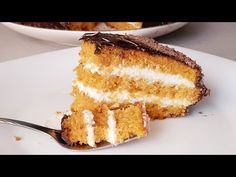 Tiramisu, Muffins, Cheesecake, Deserts, Food And Drink, Bread, Ethnic Recipes, Youtube, Pastries Recipes