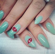 Do you want to have a pointy nail art for a new season? Have no hesitation to check out today's pointy nail ideas in the post. The post will offer some latest and stylish stiletto nail art ideas to every girl who wants to change a look for the nails. Actually, the pointy nails can[Read the Rest].