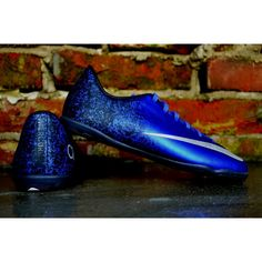 Nike Mercurial Victory V IC CR7 Junior 684851-404