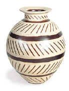african art pottery - Google Search