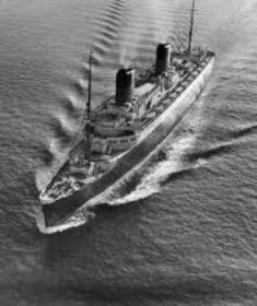 """El """"BREMEN"""", un transatlántico notable.   De todos los transatlánticos de la época dorada del transporte de pasajeros en el Atlántico Norte, probablemente y por varias razones, el SS BREMEN fue el más emblemático.  Leer más: http://www.navegar-es-preciso.com/news/el-notable-trasatlantico-bremen/"""