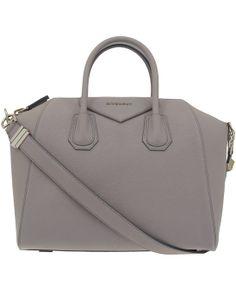 Givenchy Medium Grey Antigona Bag