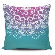 Cojin Decorativo Tayrona Store Mandala 90 - $ 44.900