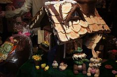 Easters coming at Choccywoccydoodah Duke Street Brighton by Lord Cogsby, via Flickr