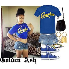 Rasta Crenshaw, created by fashionsetstyler on Polyvore