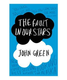 <em>The Fault in Our Stars,</em> by John Green | If there were one list of absolute must-read books, what would you put on it? We asked 31 noted authors that question; here are their picks.