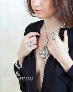 @hernameismargo. Baring the soul with #CHANEL ❤️  www.margoraffaelli.com