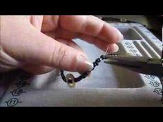 Puristushelmien ja koruvaijerin käyttö - YouTube