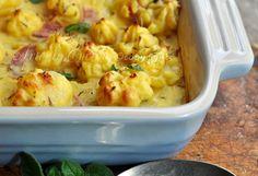 Tortino di patate veloce con salame