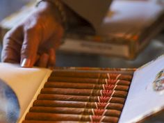 The Finest Cuban Cigars Photograph by Jo Ann Tomaselli The Finest Cuban Cigars Fine Art Prints and Posters for Sale