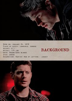 86 Best Dean Winchester Imagines images in 2017 | Dean winchester