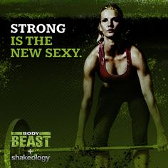 Ladies don't be afraid to build muscle. There are so many health benefits.  Body…