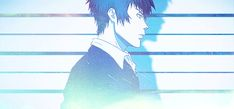Psycho Pass I'm in love with the psycho pass op's!