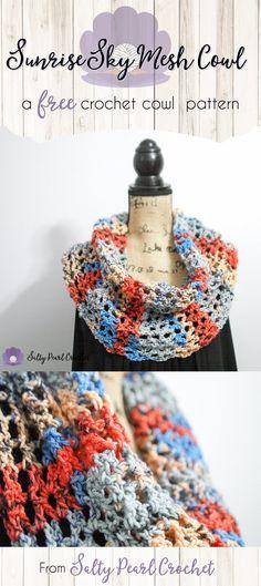Häkeln Dreieckstuch - Sommer - Bandana | easy to knit and crochet ...