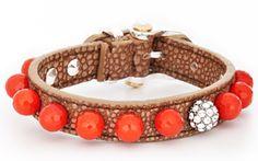In A Pod Wrap Bracelet