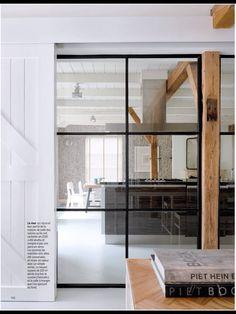 Interior design - lounge Kitchen