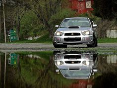 Subaru WRX STi 2004  5 by Mind Over Motor, via Flickr
